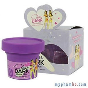 Kem tri tham mong Clear Dark dream skin - Thai Lan (5)