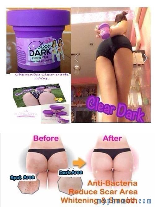 Kem tri tham mong Clear Dark dream skin - Thai Lan (7)