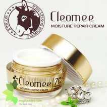 kem-duong-trang-da-sua-lua-cleomee-moisture-repair-cream-han-quoc (7)