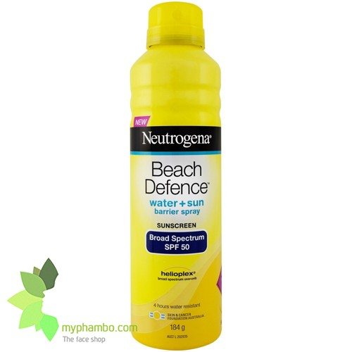 Bo chong nang Neutrogena Beach Defense SPF 70 - My (3)