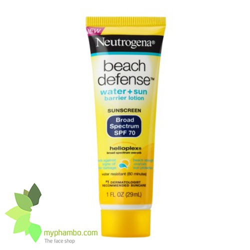Bo chong nang Neutrogena Beach Defense SPF 70 - My (4)