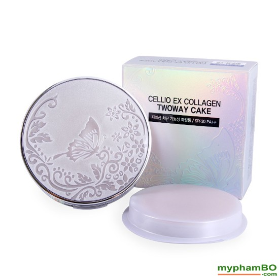 phn-ph-siou-mn-chng-nng-cellio-ex-collagen-twoway-cake-spf-30-han-quc