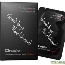 Mieng Tri Mun Dau Den Ciracle Goodbye Blackhead - Han quoc (1)