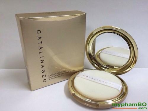 Phan phu Geo Lamy vang sieu min Catalina Golden Pact - Han quoc (2)