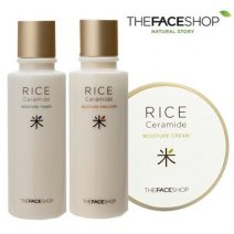 Bo-duong-da-gao-Rice-Ceramide-Moisture-Line-The-face-shop-3in1-1