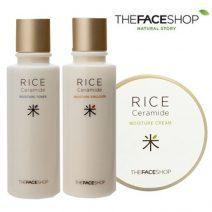 Bo-duong-da-gao-Rice-Ceramide-Moisture-Line-The-face-shop-3in1-1