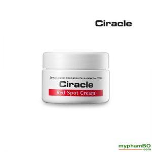 kem-tr-mn-ciracle-red-spot-healing-cream-han-quc