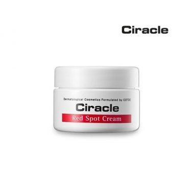Kem-tr-mn-Ciracle-Red-Spot-Healing-Cream-–-Hàn-quc