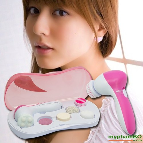 May Massage Mat 5 in 1 beauty care massager ae 8782 (2)