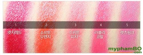 Son But Chi Karadium Lip Tint Stick Han Quoc (2)