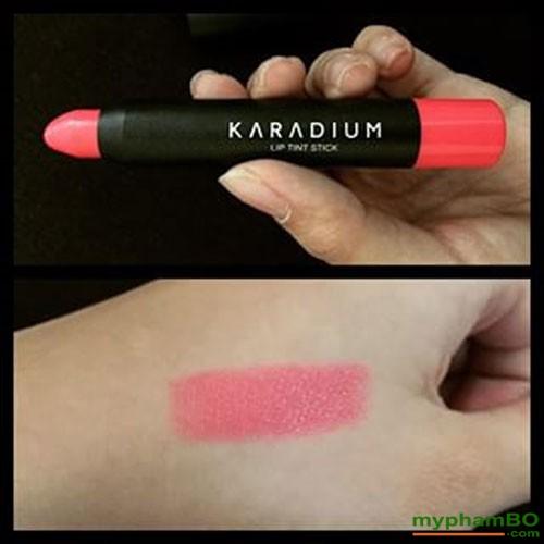 Son But Chi Karadium Lip Tint Stick Han Quoc (5)
