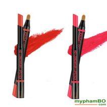 Son HD Longwear Lipstick Han Quoc Ecole (2)