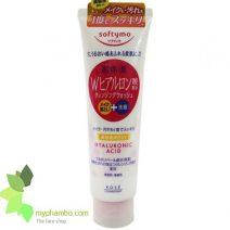 Sua rua mat Hyaluronic Acid Softymo Kose Cosmeport (1)(1)