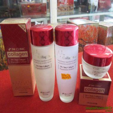 Bo duong da collagen 3w clinic - Han Quoc (1)