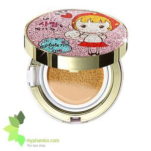 Phan nuoc Style71 natural whitening cushion plus SPF50+ Han Quoc (2)