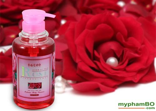 Sua tam GEO Spa Aroma Bath Milk 800ml Han Quoc (3)