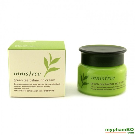 innisfree_green_tea_balancing_cream-1