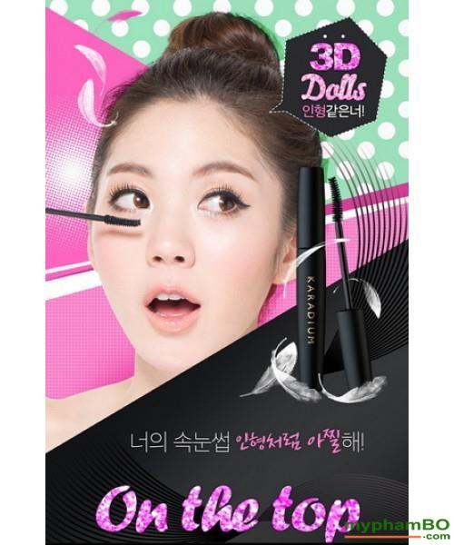 Chai mi KARADIUM on the top fiber mascara (2)(1)