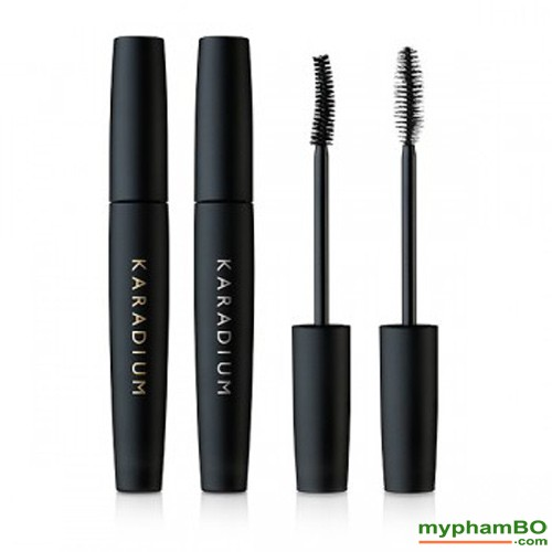 Chai mi KARADIUM on the top fiber mascara (4)(1)