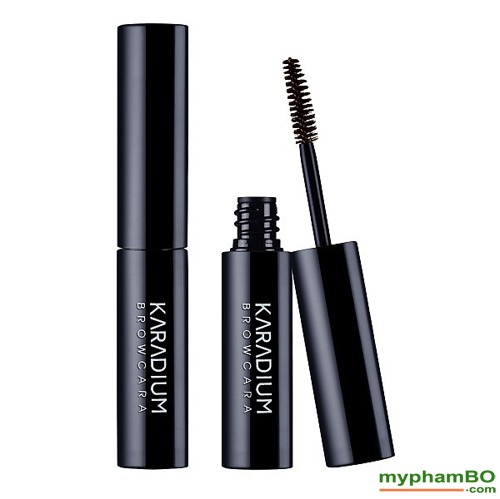 Mascara chan may Browcara Karadium (1)