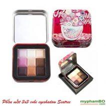 Phan mat 3x3 cube eyeshadow (31)