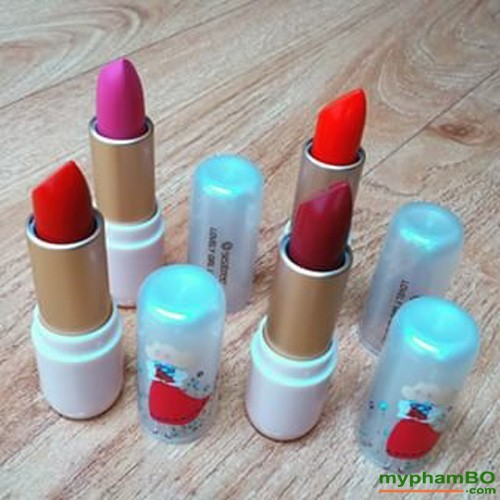 Son thoi Seatree Art Lovely Lipstick Han Quoc (2)