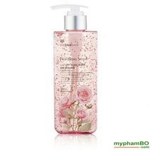 Sua Tam Nuoc Hoa Perfume Seed Capsule Body Wash (2)