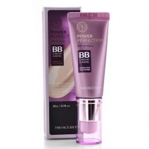 kem nen BB Cream Power Perfection 20ml Moi The Face Shop (3)