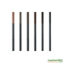 Chi ke mat va chan may TheFaceShop Designing Eyebrow Pencil (5)