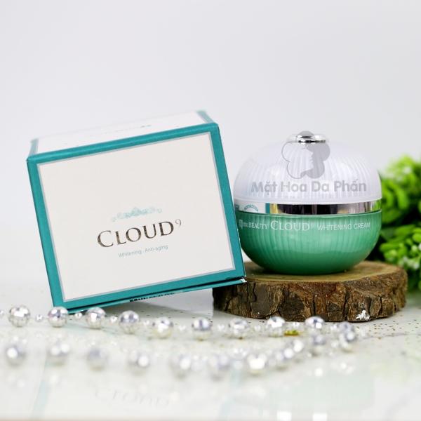 Kem duong Cloud9 cua hang Claire's Han Quoc (5)