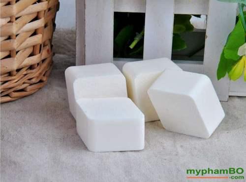 Mut Danh Kem Nen TheFaceShop Daily Beauty Tools Ellipse Sponge (4)