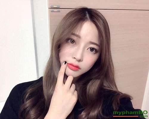 Phan ma hong (thoi) Missha Soft Blending Stick Blusher (4)