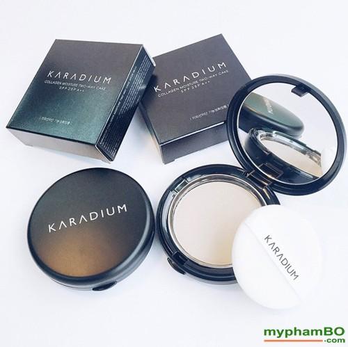 Phan phu Karadium collagen moisture two way cake (1)
