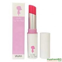 Son duong Yadah Lovely Lip Tint Stick (4)