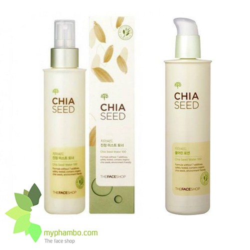 Sua duong am Chia Seed water The Face Shop (2)