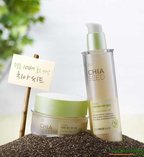 Sua duong am Chia Seed water The Face Shop (3)