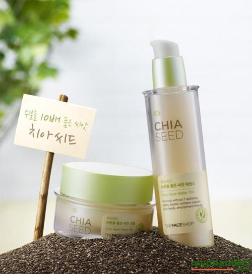 Sua duong am Chia Seed water The Face Shop (3)
