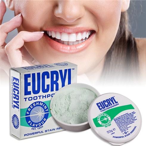 Bot lam trang rang Eucryl Toothpowder – Anh 1 (3)