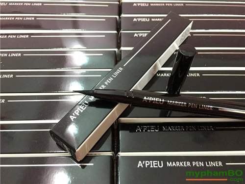 But da ke mat A'pieu maker pen liner (4)