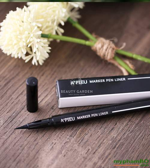 But da ke mat A'pieu maker pen liner (7)