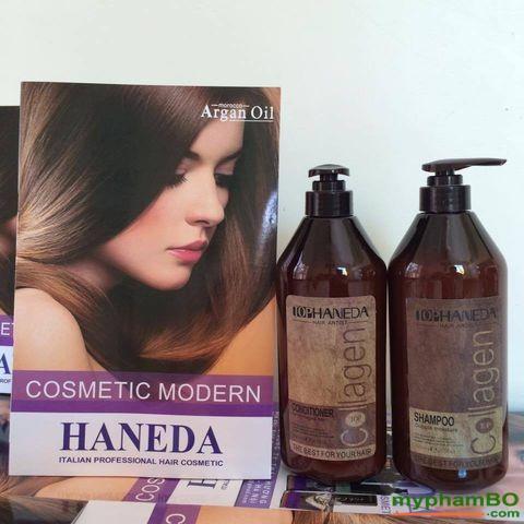 Du gi x Haneda collagen siou phc hi tuc yu và hu tn nng (1)