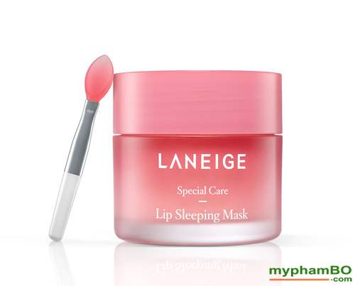Mat na ngu moi Laneige Lip Sleeping Mask (1)