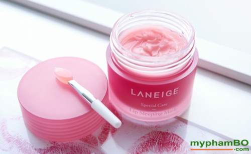 Mat na ngu moi Laneige Lip Sleeping Mask (2)