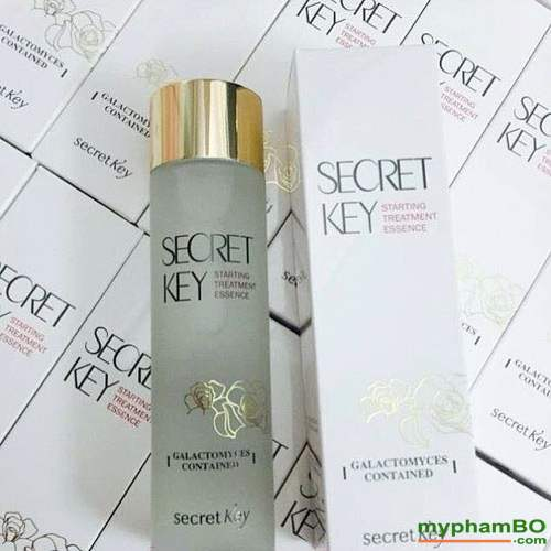 Nuoc Duong Da Cao Cap Secret Key Treatment Essence (2)