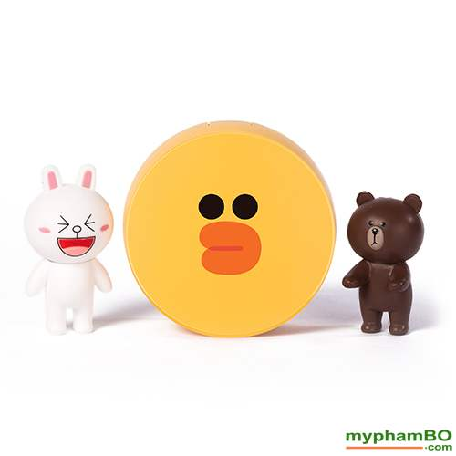 Phan Nuoc Missha M Magic Cushion Moisture gau Brown- Vit (7)