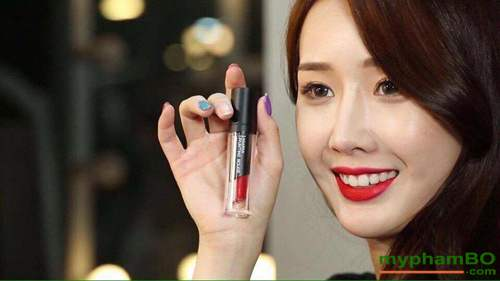 Son kem li agapan painting rouge - Han Quoc(1)