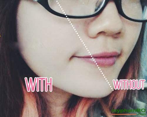 Kem BB Missha M Perfect Cover BB Cream SPF42PA++ 50ml (4)