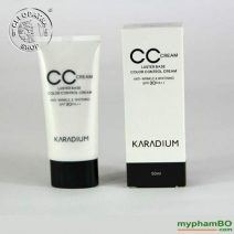 Kem nen CC Karadium Glam Base Color Control (3)