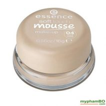 Kem nen essence soft touch mousse 16g (2)