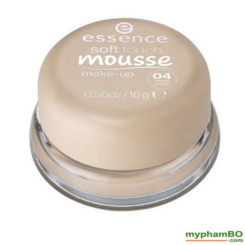Kem nen essence soft touch mousse 16g (2)